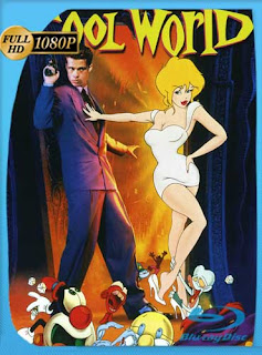 Cool World El Mundo De Holli 1992 HD [1080p] Latino [GoogleDrive] SilvestreHD