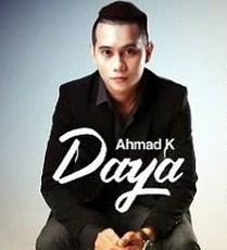 Koleksi Full Album  Lagu Ahmad k mp3 Terbaru dan Terlengkap