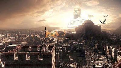 Ν. Λυγερός: Από την Άλωση της Κωνσταντινούπολης στα Μεγάλα Κατεχόμενα... Πολλά τα έτη των βασιλέων (Βίντεο)