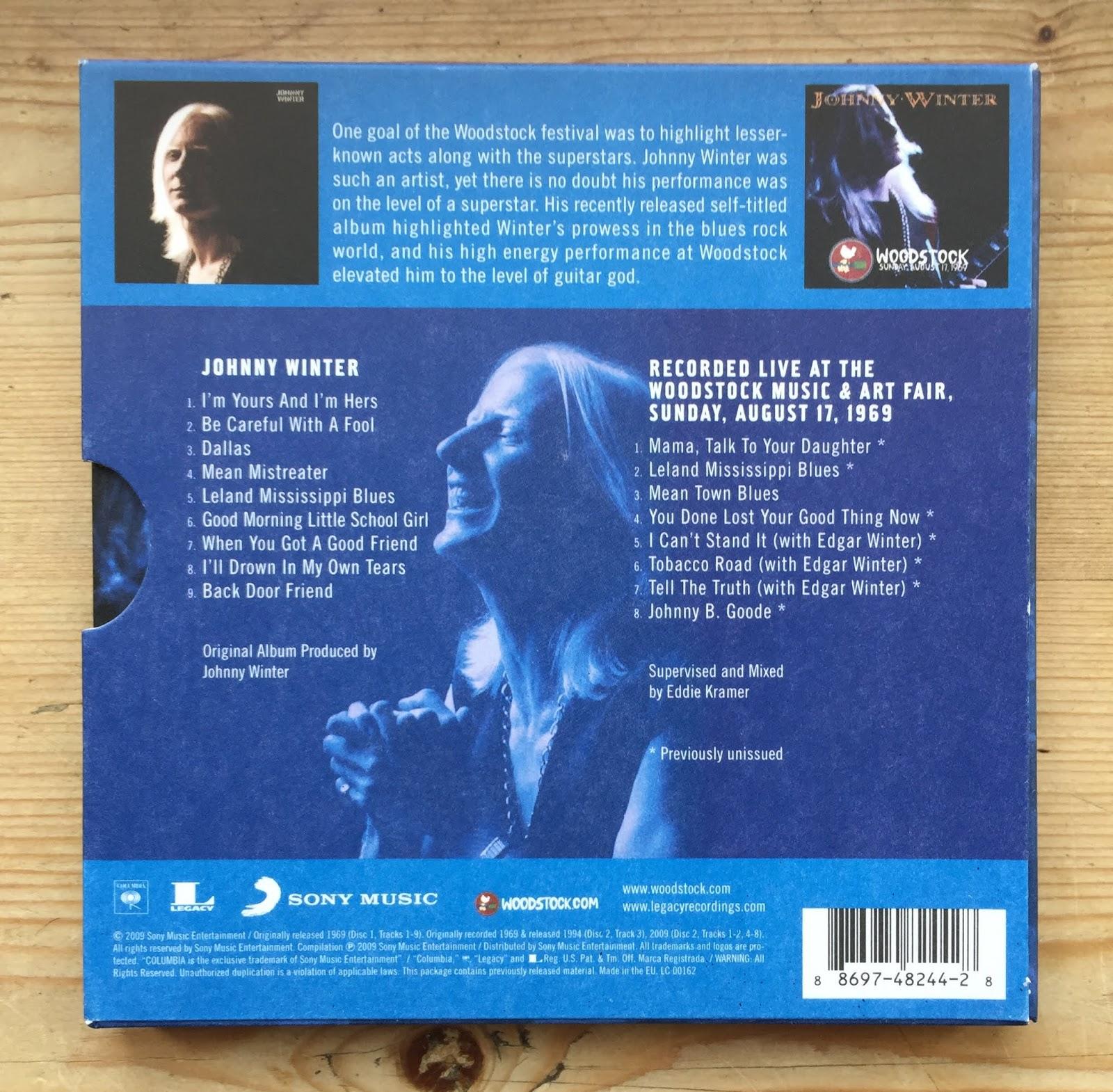 Woodstock 2 Album