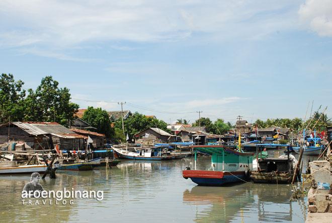 sungai karangantu benteng speelwijk serang banten