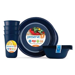 preserve plastic plates
