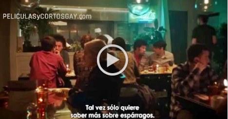 CLIC PARA VER VIDEO BENJAMIN - PELICULA GAY - Inglaterra - 2018