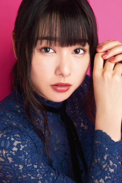 Hinako Sakurai 桜井日奈子, カメラマン 2019.11