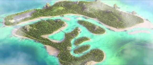Pulau Judi Comic 8 kasino kings berbentuk lafadz Allah