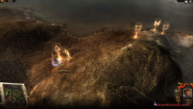Warhammer Mark of Chaos Gold Edition Gameplay Screenshot 1