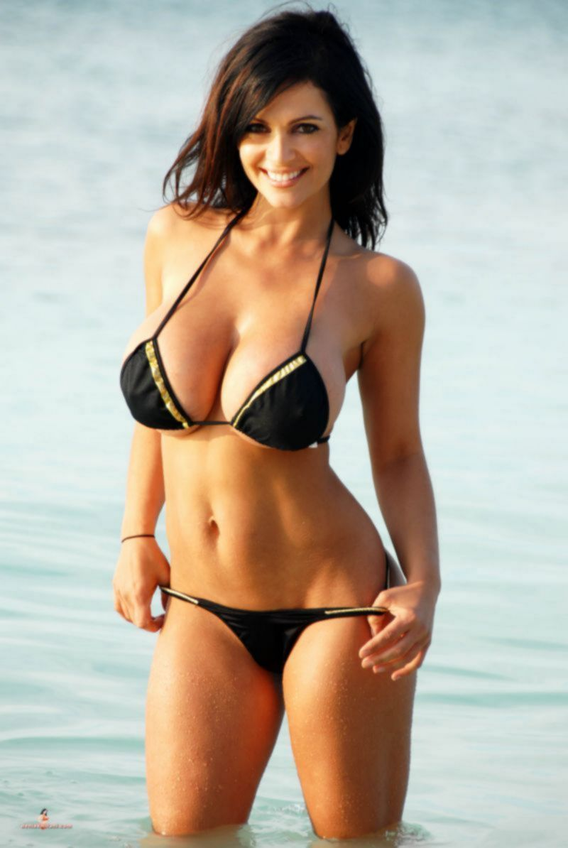 Most Beautiful Bikini 119
