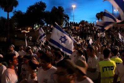 Israel recuperou parte de Jerusalém Oriental há 49 anos