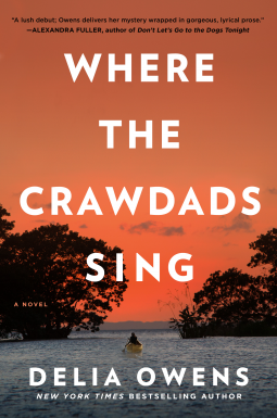 Books to read if you loved where the crawdads sing