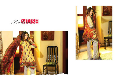 Reeva beautiful embroidered kurti design collection