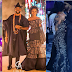 See The FOUR Stunning Dresses Adesua Wore At Her Wedding Yesterday