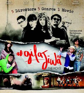 Gila Jiwa (2016)