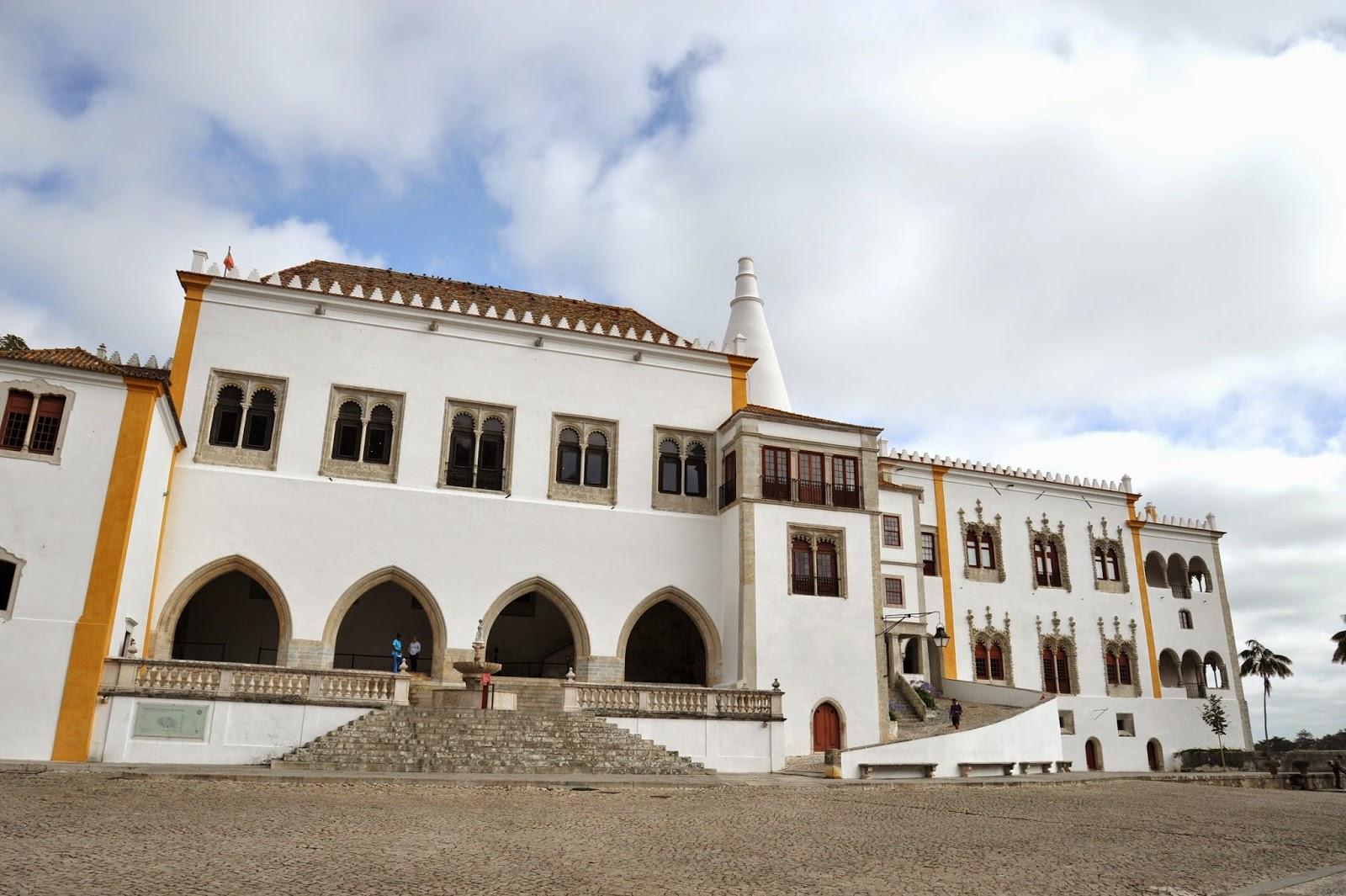 Cosa vedere in un giorno a Sintra, il luogo incantato del Portogallo