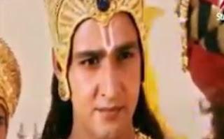 Sinopsis Mahabharata Episode 151 - Duryudhana Mendapat Pasukan Narayani Milik Krisna