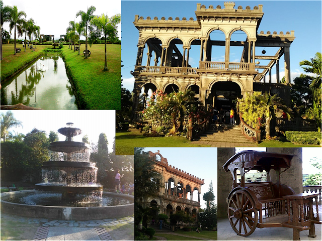 The Ruins, Talisay City photos