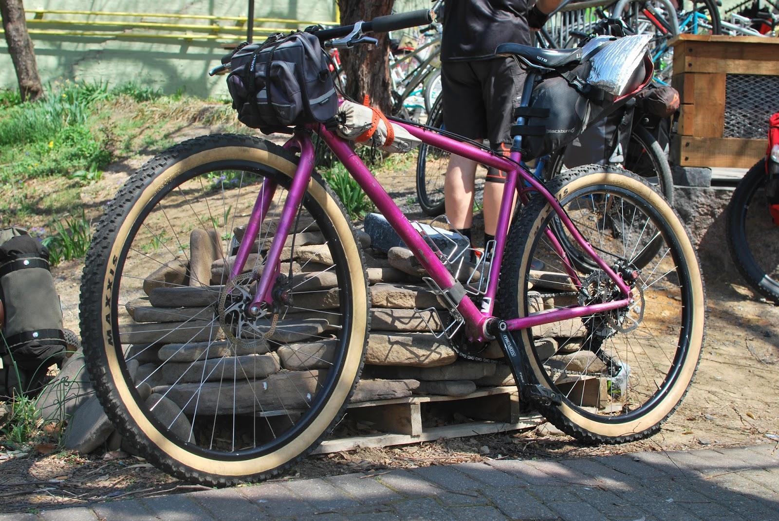 Shenandoah Bicycle Company Blog