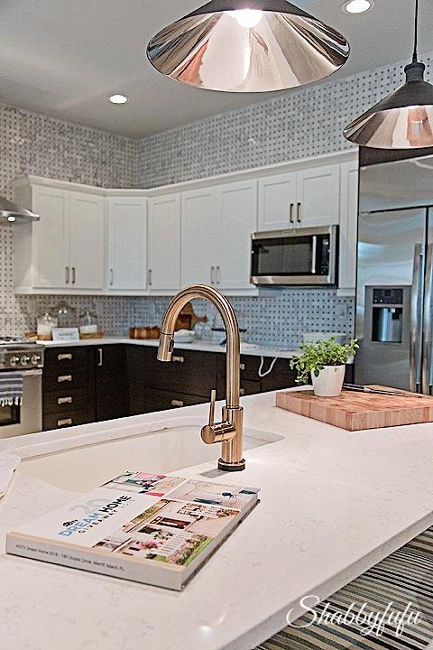 HGTV Dream Home 2016 kitchen