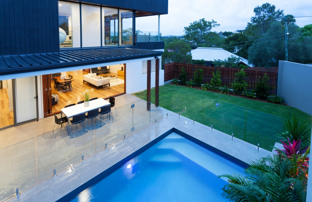 Why Choose Glass Fences For Pool Fencing Glass Doors Melbourne