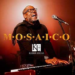 CD Mosaico Vol. 1 – Kleber Lucas