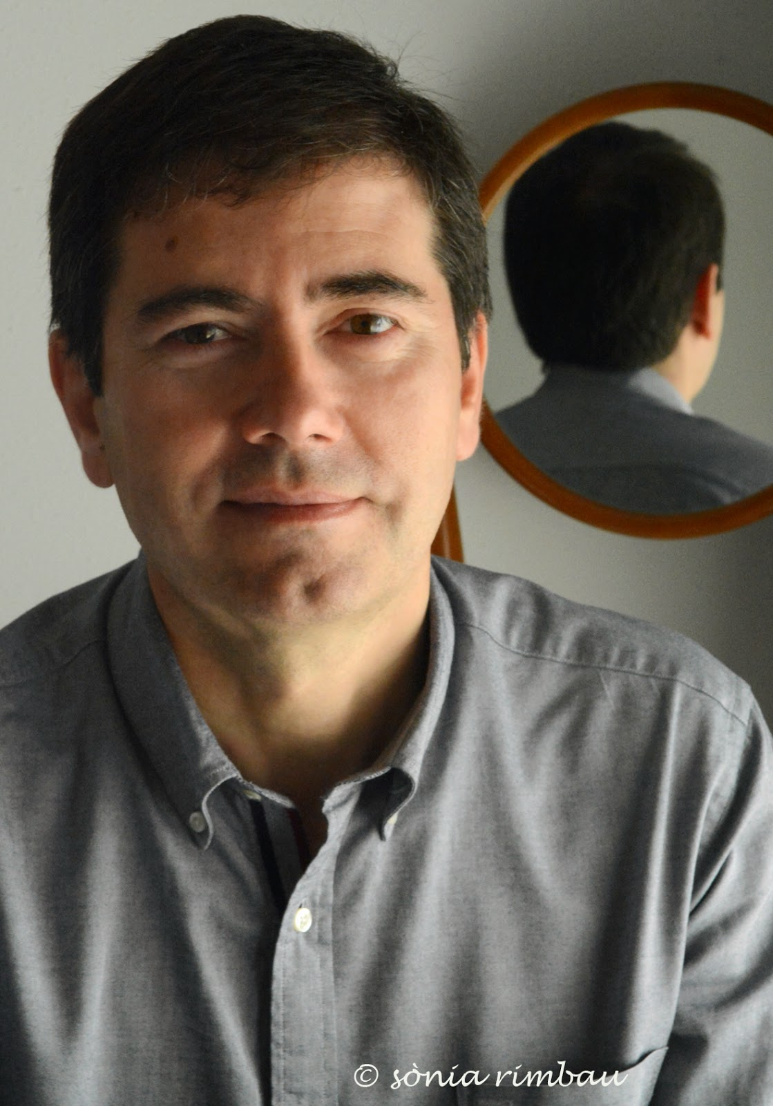 Enrique Villagrasa, Ancile