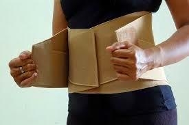 4 Efek Buruk Penggunaan Korset Dalam Jangka Panjang
