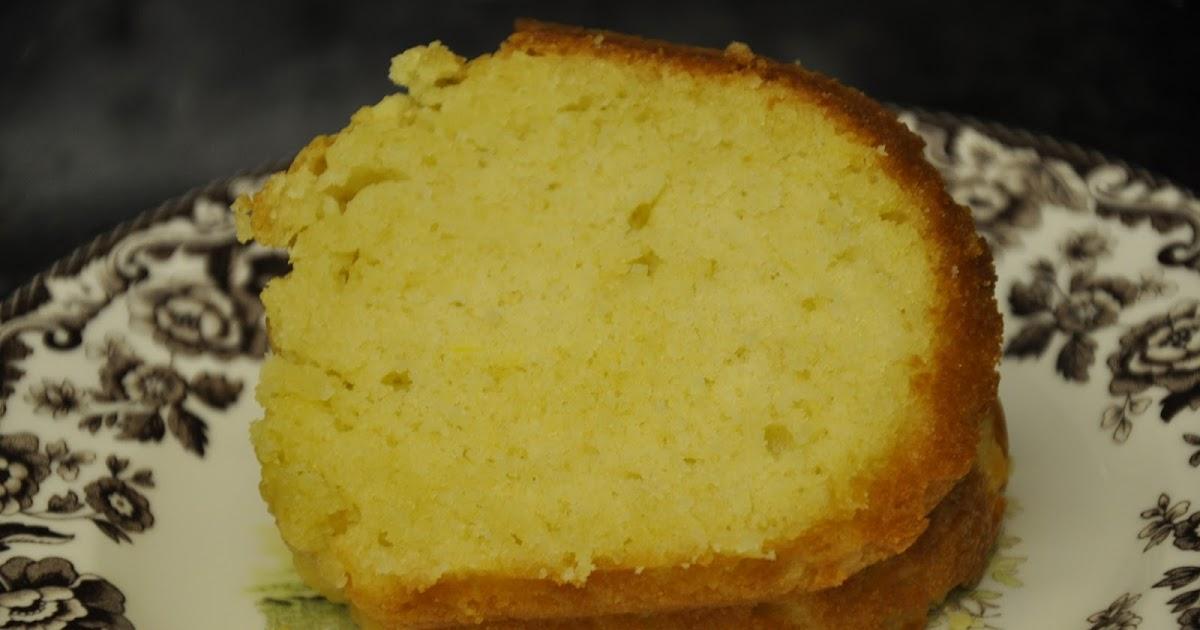 Elizabeth Ann S Recipe Box Old Fashioned Buttermilk Pound