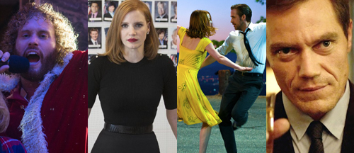 new-movies-in-theaters-office-christmas-party-miss-sloane-la-la-land-frank-and-lola