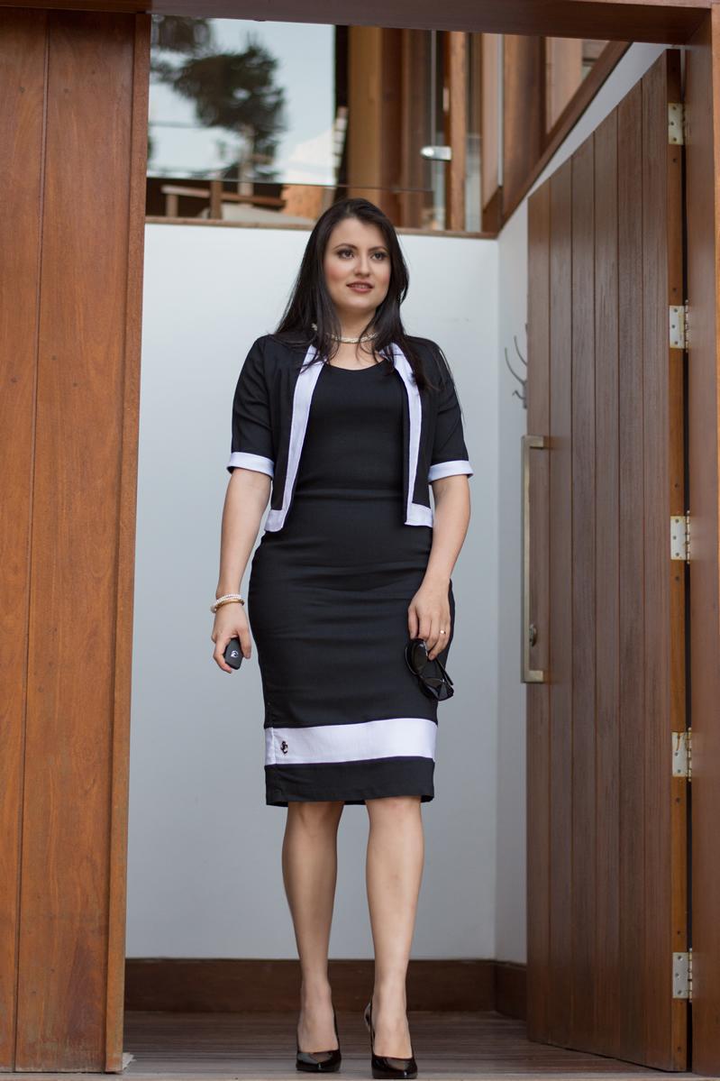 Simmone Carvalho - Genesys Saia Bella