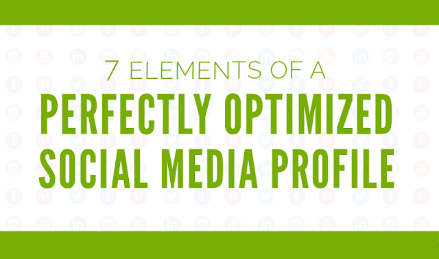 8 Elements of a Perfectly Optimized Social Media Account