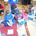 Projeto de Contação de Histórias é desenvolvido na educação municipal