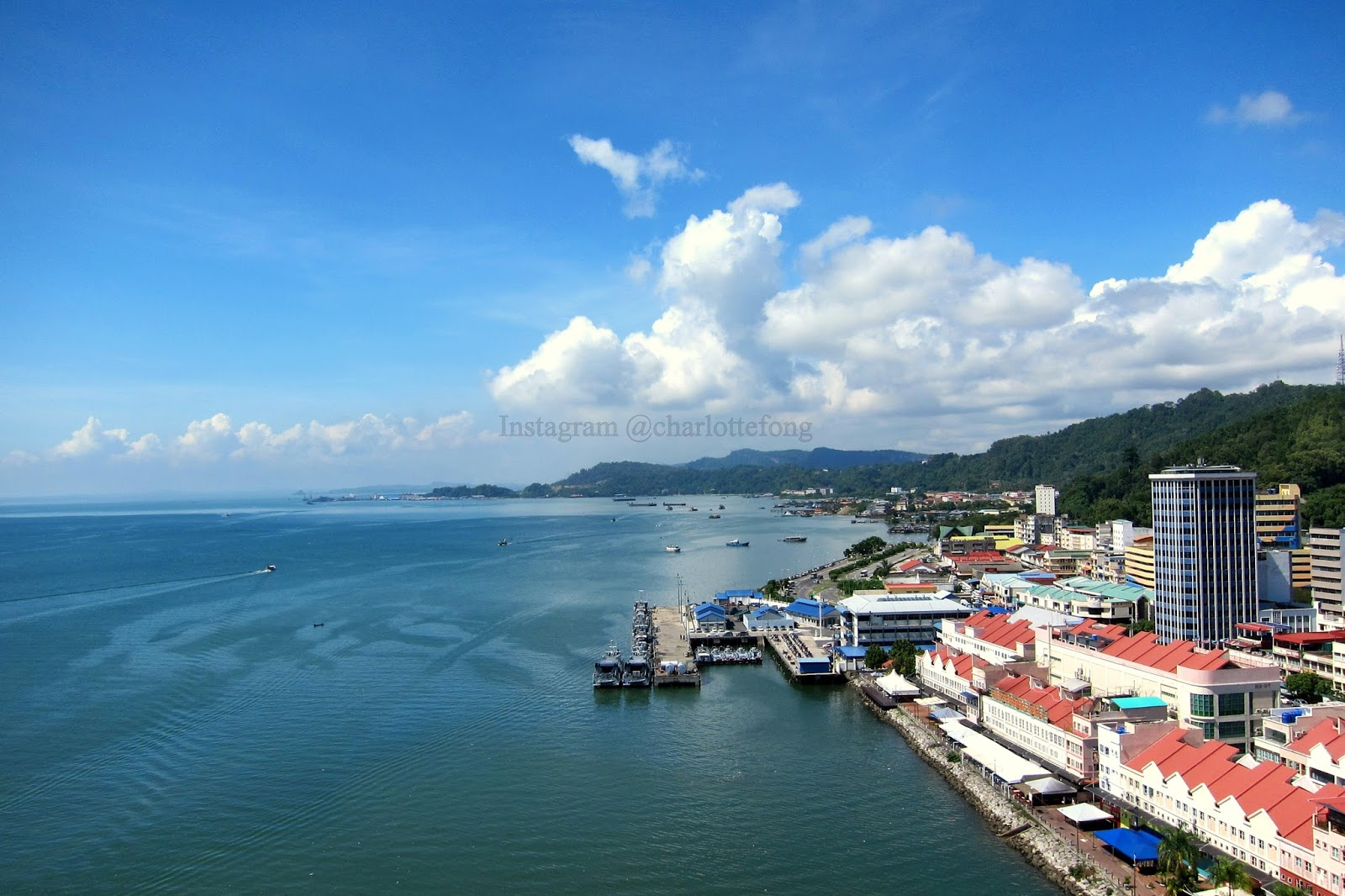 The Charlotte Times: Explore Sandakan with Four Points by