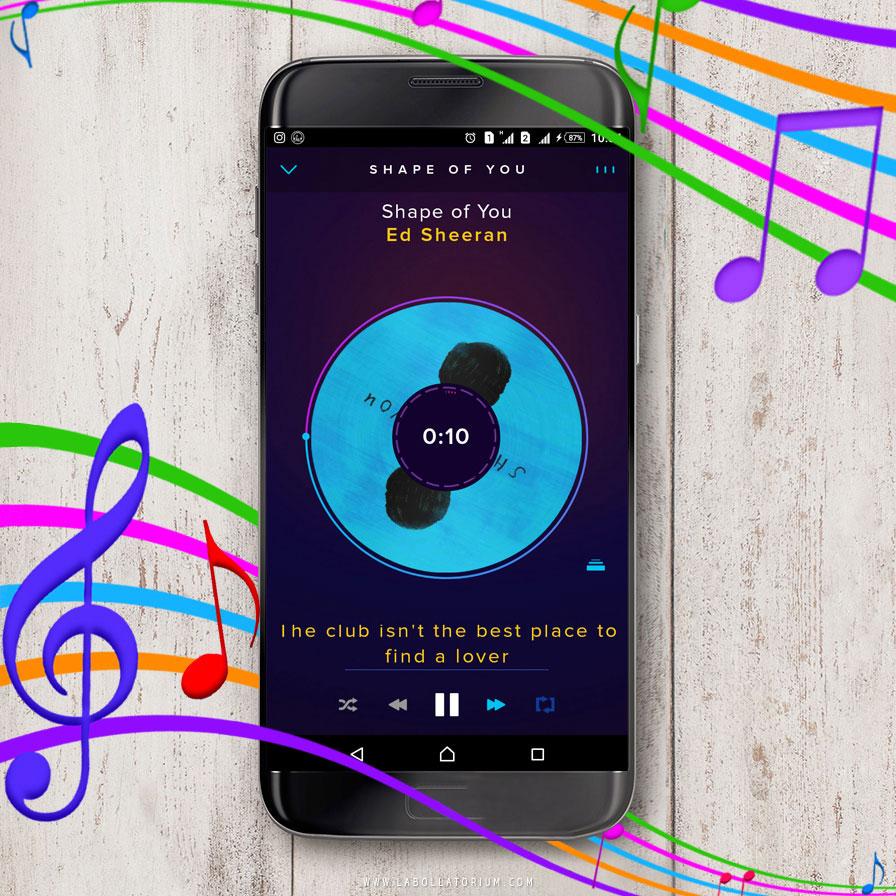 5+1 Alasan Dengerin Musiknya Hidup Kamu lebih puas Tanpa Kuota Terkuras, di Aplikasi Langit Musik