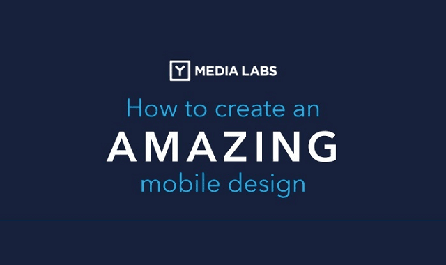Some Mobile Design Inspiration for You!