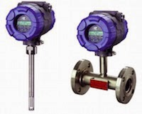 thermal dispersion instruments
