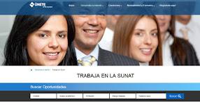 OPORTUNIDAD LABORAL: SUNAT anuncia puestos de trabajo con sueldos de hasta S/ 8,000 - www.sunat.gob.pe