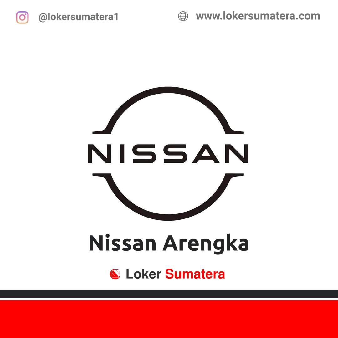 Lowongan Kerja Pekanbaru: Nissan Arengka Agustus 2020