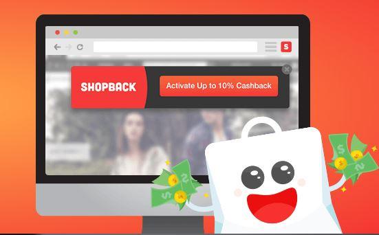 ShopBack Cashback Buddy - Shopping & Reward