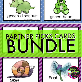 Partner Picks Cards Bundle