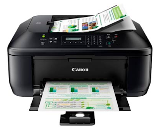 Download Printer Driver Canon PIXMA MX397