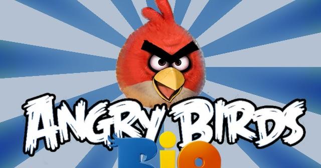 Angry Birds Rio - GameSpot