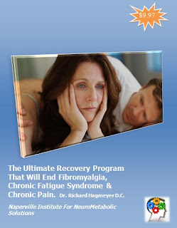 ultimate recovery program