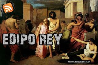 Audiolibro Edipo Rey - Sófocles