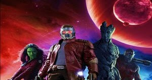 guardians of the galaxy 2 movie