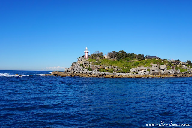 hornby lighthouse sydney