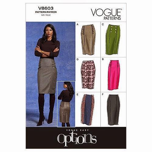 patron Vogue