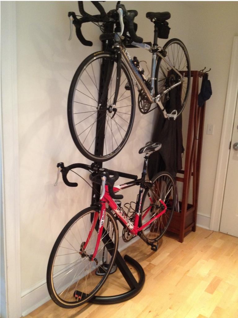 Storeyourboard Blog Best Bike Storage Garage Storage Options