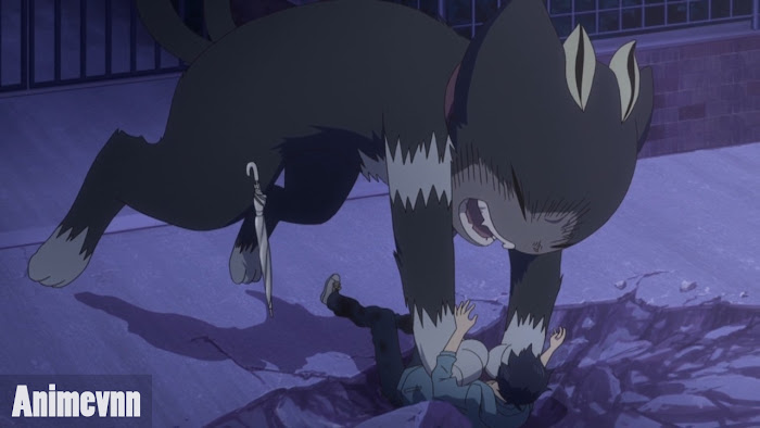 Ảnh trong phim Ao no Exorcist: Kuro no Iede 2