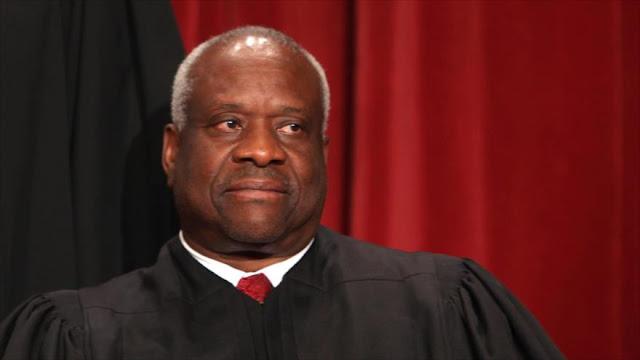 Juez de Tribunal Supremo de EEUU es acusado de acoso sexual