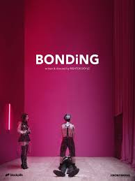Bonding Temporada 1 audio español