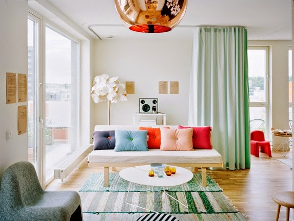 This Is Top 10 Colorful Living Room Design Ideas In Modern Style